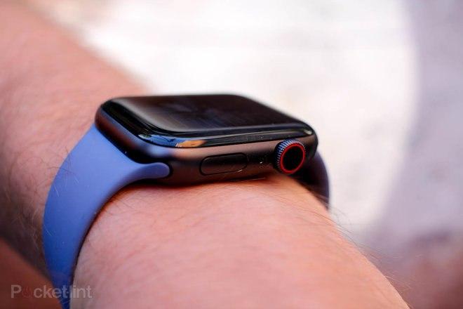 Apple Watch Ulasan Seri 5: Masih merupakan jam tangan pintar terbaik di kota 2
