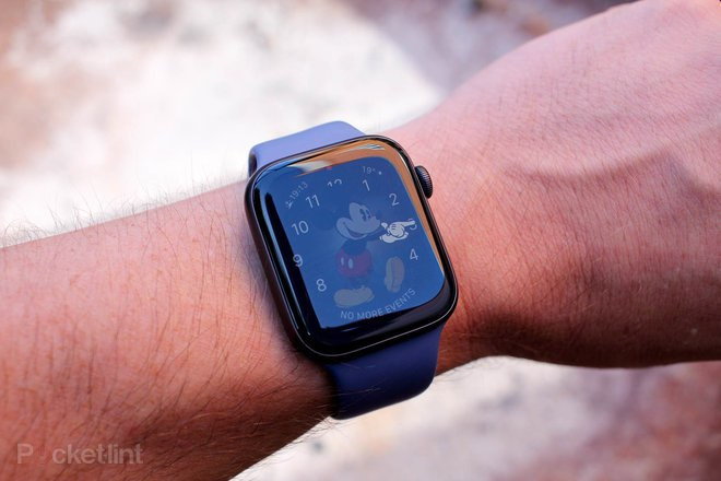 Apple Watch Ulasan Seri 5: Masih merupakan jam tangan pintar terbaik di kota 3