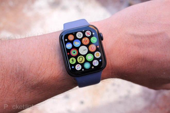 Apple Watch Ulasan Seri 5: Masih merupakan jam tangan pintar terbaik di kota 5