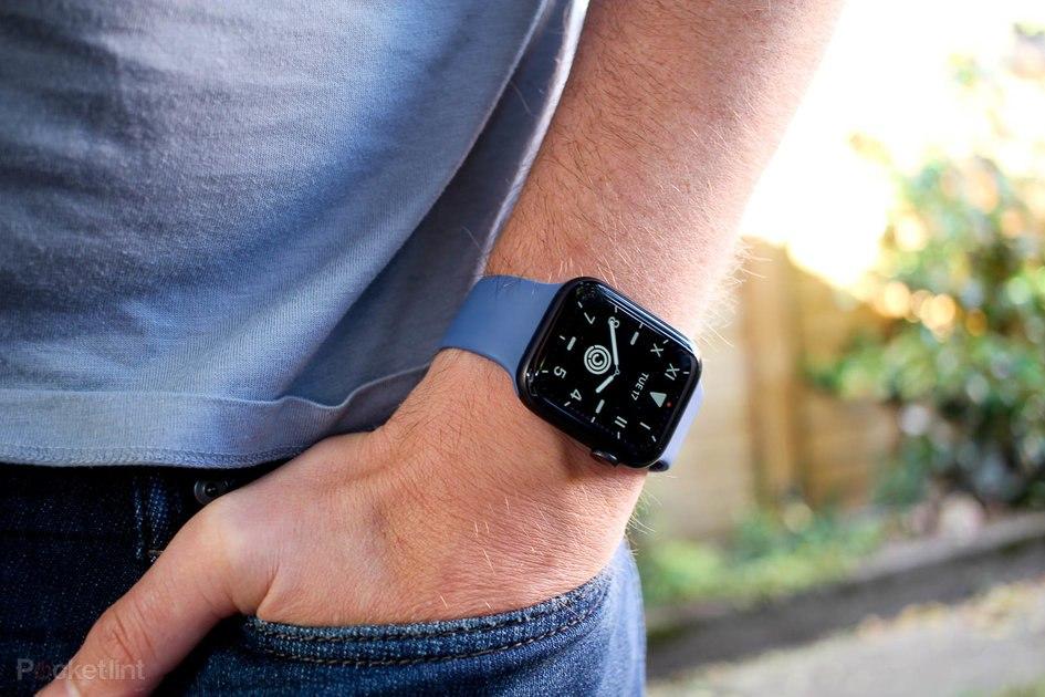 Apple Watch Ulasan Seri 5: Masih merupakan jam tangan pintar terbaik di kota