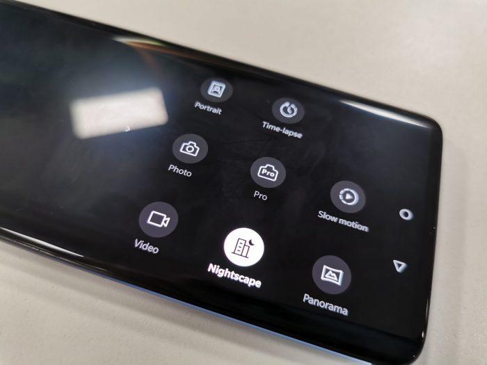 OnePlus 7 Pro. Tómese uno de estos. 4