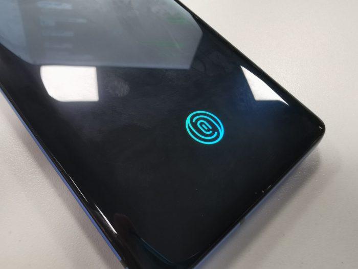 OnePlus 7 Pro. Tómese uno de estos. 6