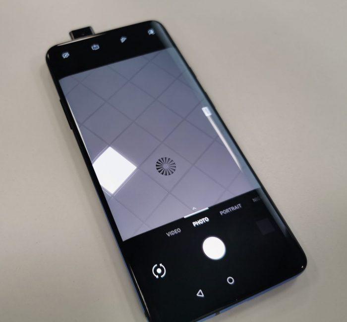OnePlus 7 Pro. Tómese uno de estos. 8