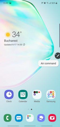 Galaxy Note  10 S Pen: Semua fitur sesuai perintah Anda 3