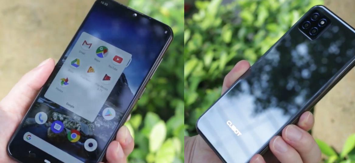 Cubot X20 Pro Yorumlar: Bu akıllı telefon satın almaya değer mi? 5