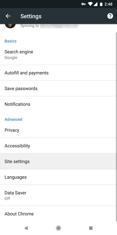 Chrome 101: Cara Membuat Situs Berhenti Meminta untuk Menampilkan Pemberitahuan
