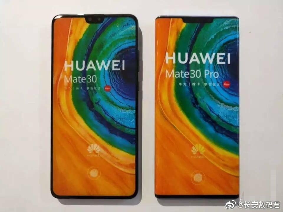 Fotos für Huawei Mate 30