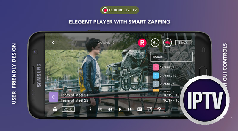 GSE Akıllı IPTV