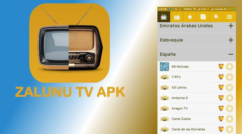 TV Zalunu