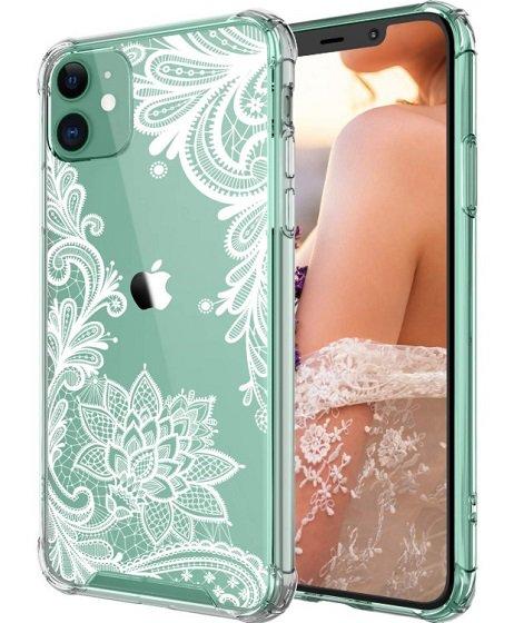 Cutebe iPhone 11 caso