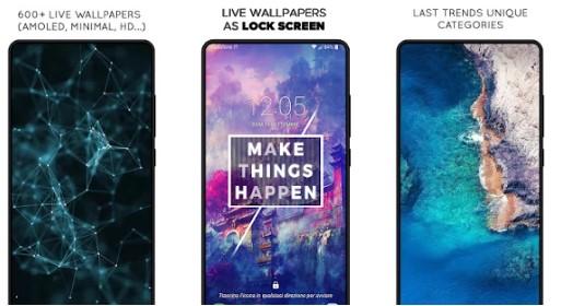 Inilah Wallpaper Dinamis Terbaik Untuk Android