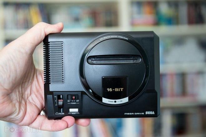 Sega Mega Drive Mini -arvostelut: Tervetuloa takaisin, vanha …