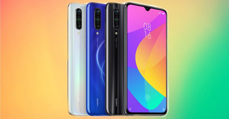 Xiaomi Mi 9 Lite: ini sesuai dengan keluarga Mi 9