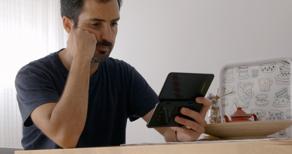 LG V50 ThinQ, nəzərdən keçirin: bəyənmək üçün ən yaxşısı olmaq lazım deyil 7