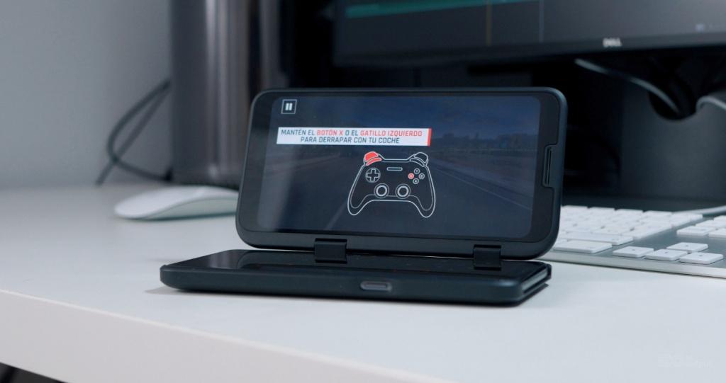 LG V50 ThinQ, nəzərdən keçirin: bəyənməyiniz üçün ən yaxşısı olmağınıza ehtiyac yoxdur 16