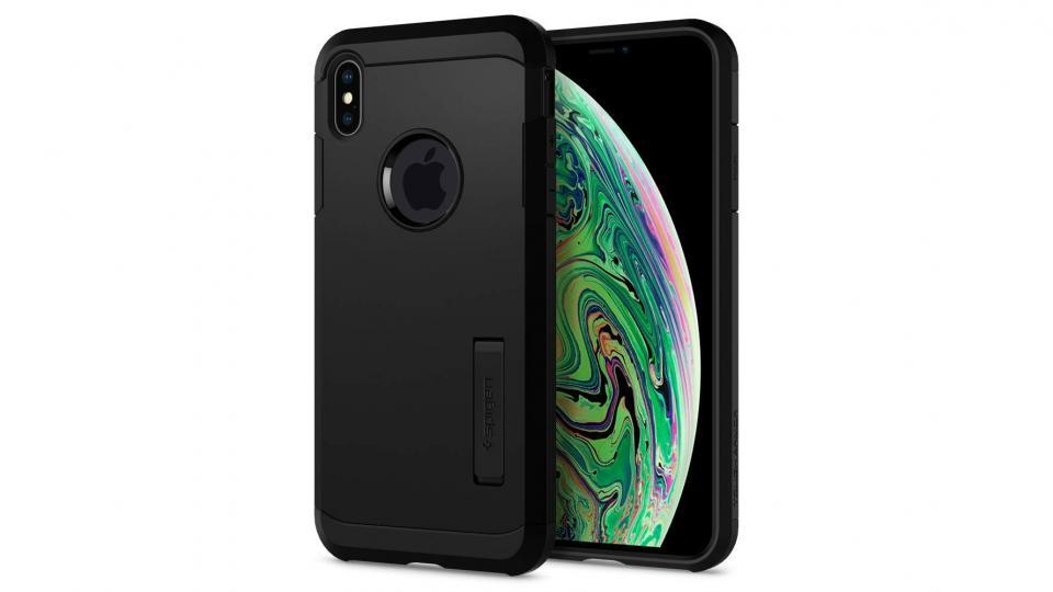 Најдобриот случај на iPhone Xs Max: Заштитете го вашиот врвен iPhone со овој непобедлив случај 2