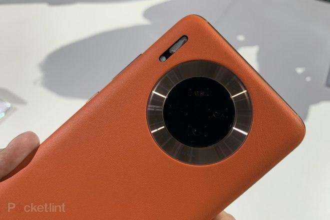 Првичен преглед на Huawei Mate 30 Pro: Неверојатен телефон што нема да го купите 1