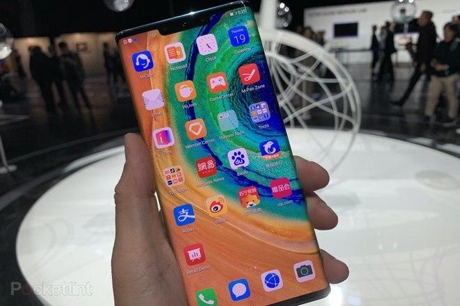 Првичен преглед на Huawei Mate 30 Pro: Неверојатен телефон што нема да го купите 2