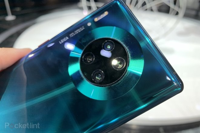 Првичен преглед на Huawei Mate 30 Pro: Неверојатен телефон што нема да го купите 3