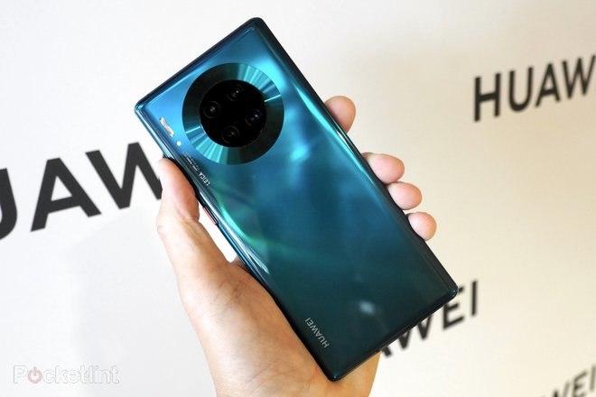 Првичен преглед на Huawei Mate 30 Pro: Неверојатен телефон што нема да го купите 6
