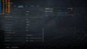 Aquí están las configuraciones gráficas de la PC para Call of Duty Modern Warfare Open Beta 2