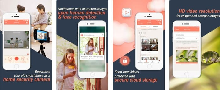 How to use iPhone as a webcam to know 5 This best application