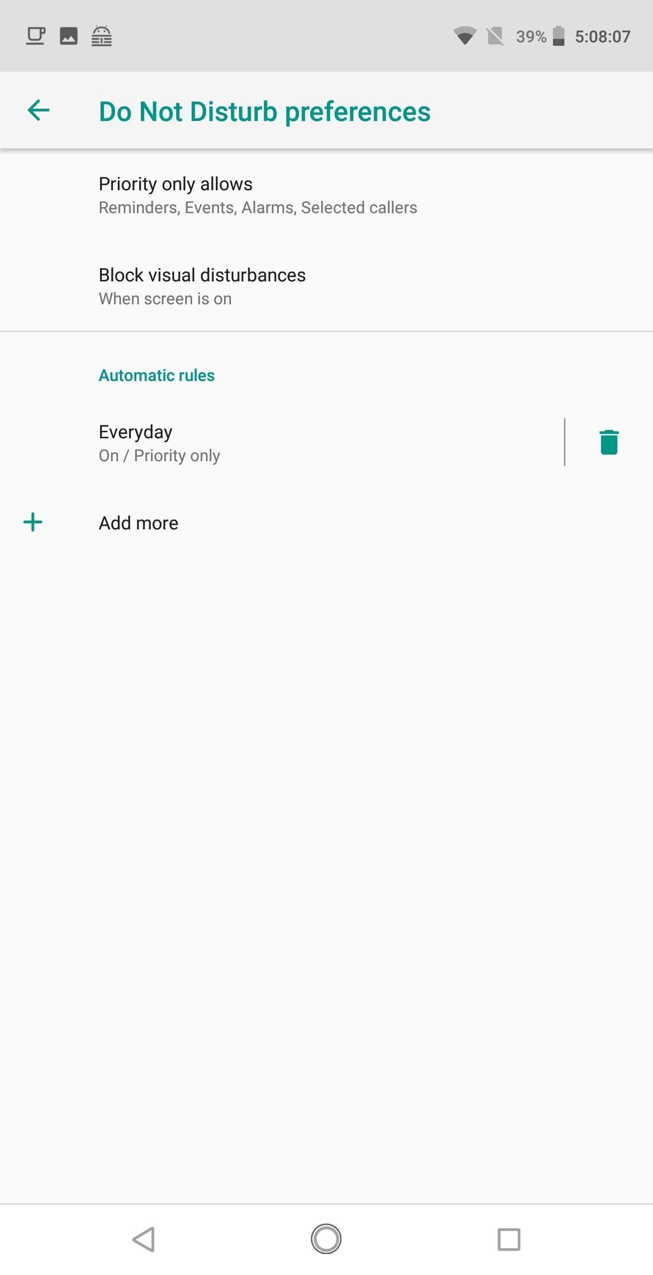 33 características poco interesantes de Android que quizás no conozcas