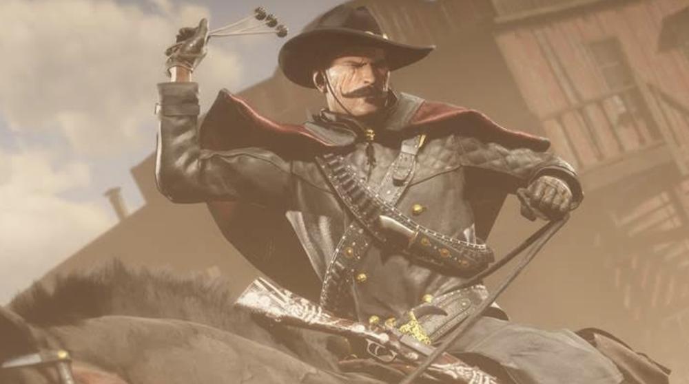 Red Dead Online untuk menambahkan peran Bounty Hunter, Trader & Collector 2