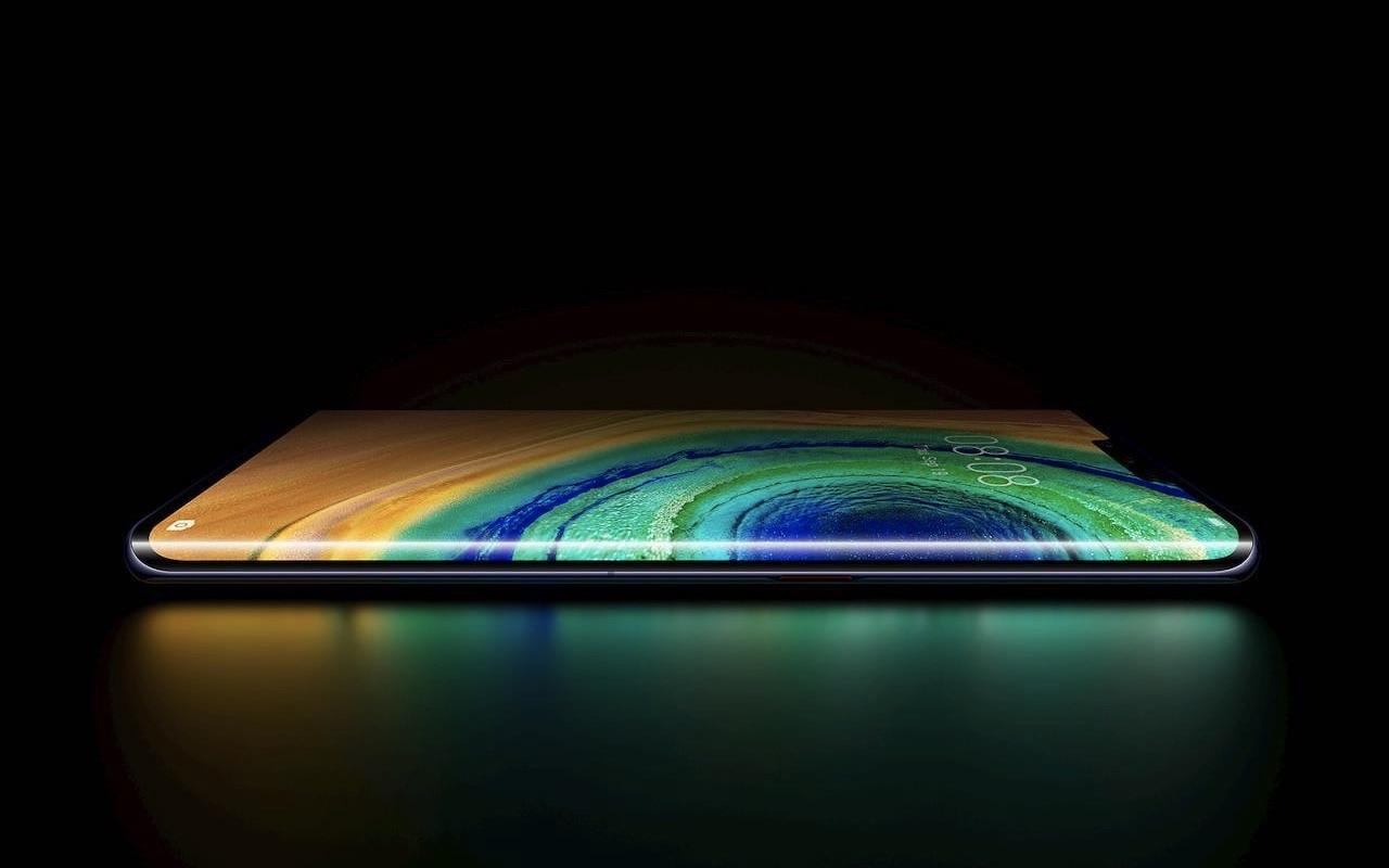 Die Huawei Mate 30-Serie ist jetzt offiziell mit Premium-Spezifikationen, Preise 1