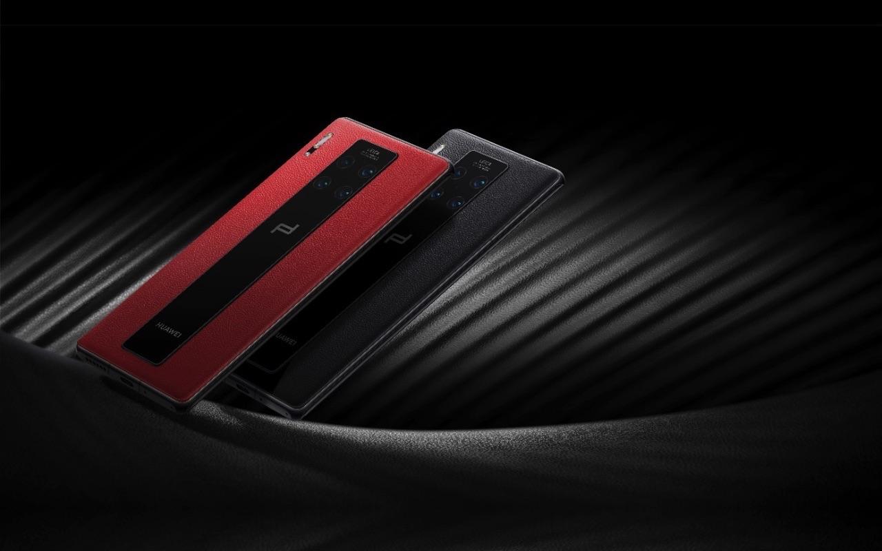 Die Huawei Mate 30-Serie ist jetzt offiziell mit Premium-Spezifikationen, Preise 2