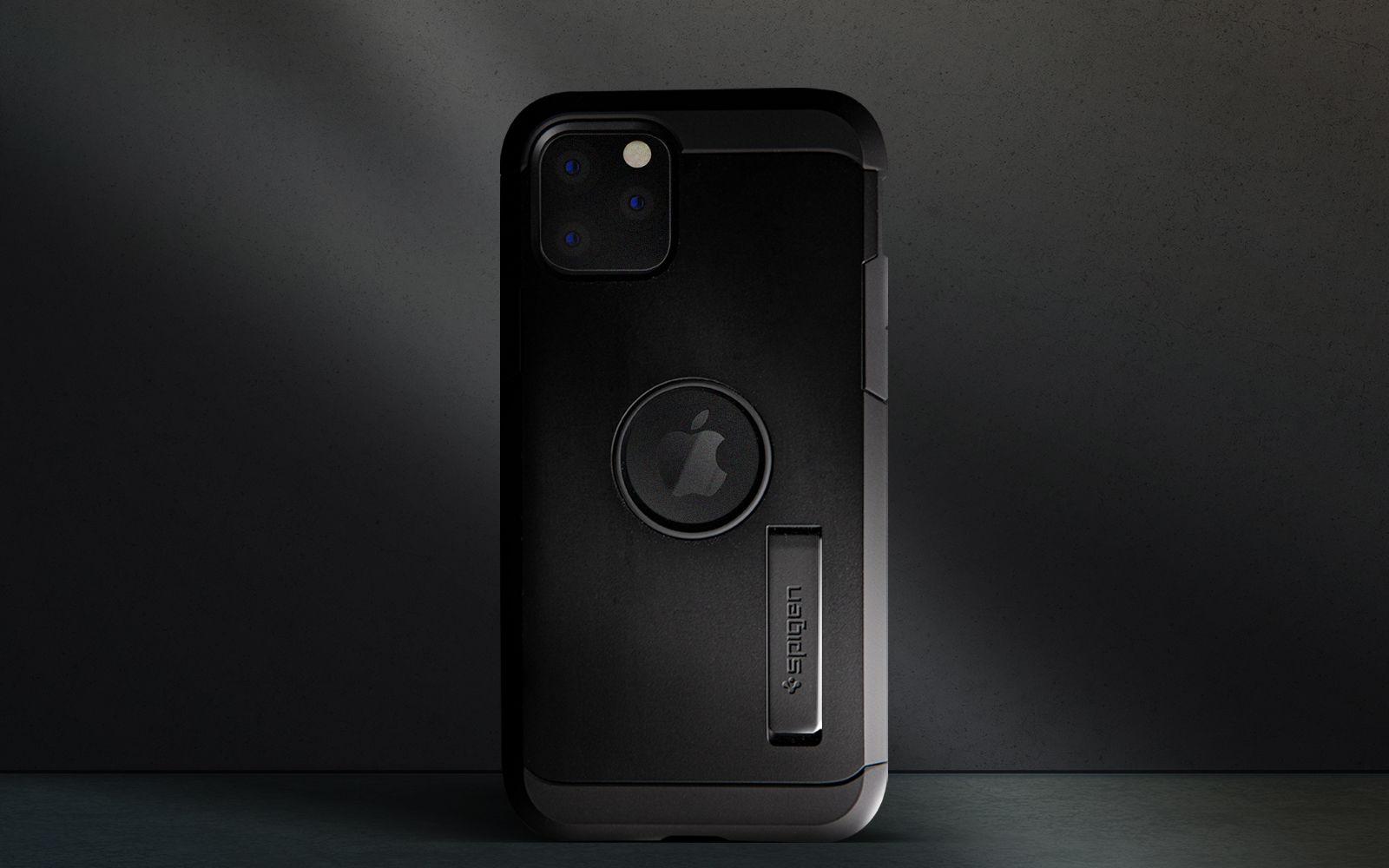 Spigen Tough Armor untuk iPhone 11