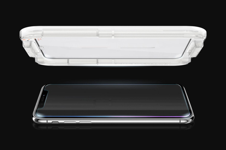Spigen EZ Fit untuk iPhone 11