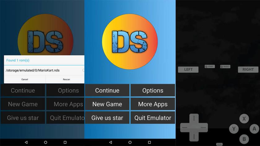 """NDS emulyatoru: Android üçün ən yaxşı Nintendo DS emulyatoru """"width ="""" 840 """"height ="""" 472"""
