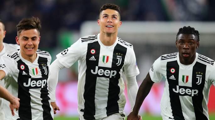 Пиемонте Калцио Јувентус ФИФА 20