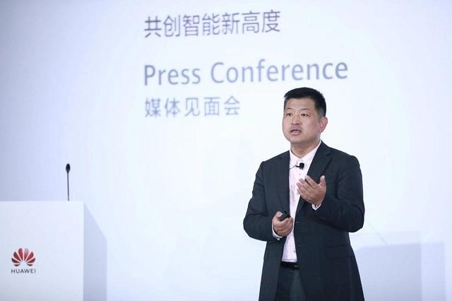 Huawei ја отвора следната генерација стратегија за паметни производи и нови + AI 4 производи