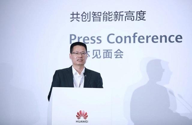 Huawei ја отвора следната генерација стратегија за паметни производи и нови производи за АИ +