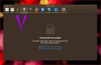 I Cloud Keychain ei korjaa synkronointia 15