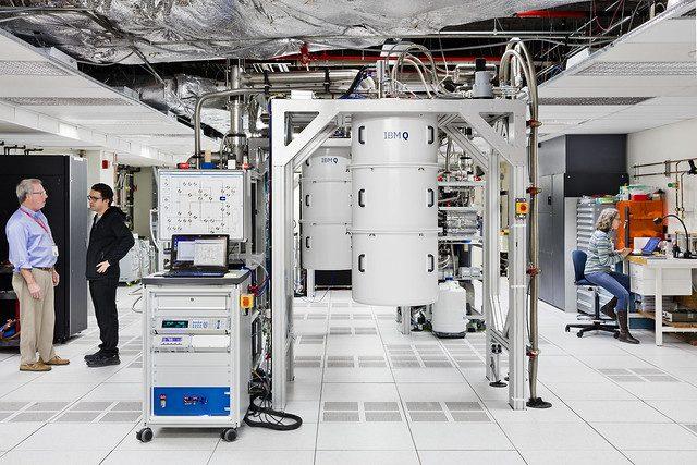 IBM Mempersiapkan Komputer Quantum 53-Qubit untuk Peluncuran pada bulan Oktober 2