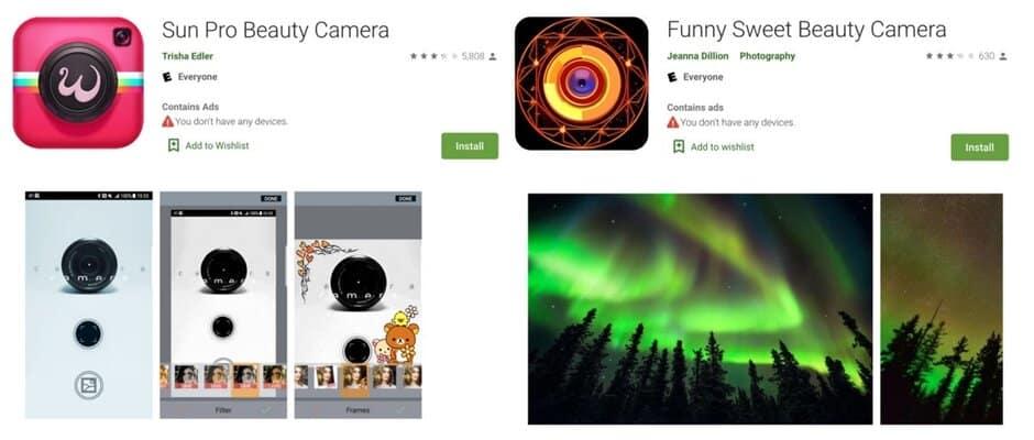 Google Play Store: Jos sinulla on nämä kaksi sovellusta, poista ne nyt! 1