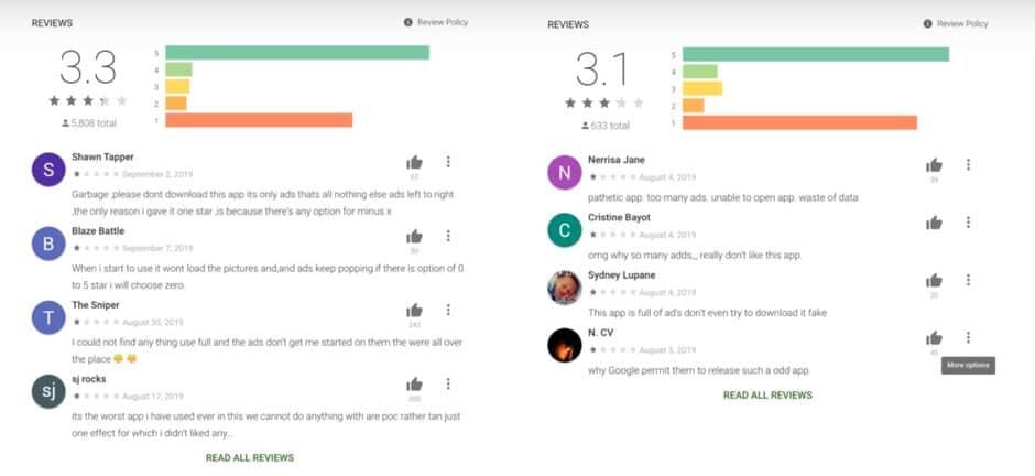 Google Play Store: Jos sinulla on nämä kaksi sovellusta, poista ne nyt! 2