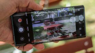 Huawei Mate 30 Pro canlı baxış