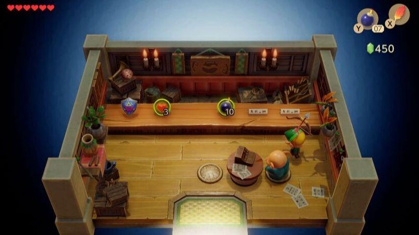 """Zelda əfsanəsi """"sinif ="""" oyun icmalı wp-image-110202"""