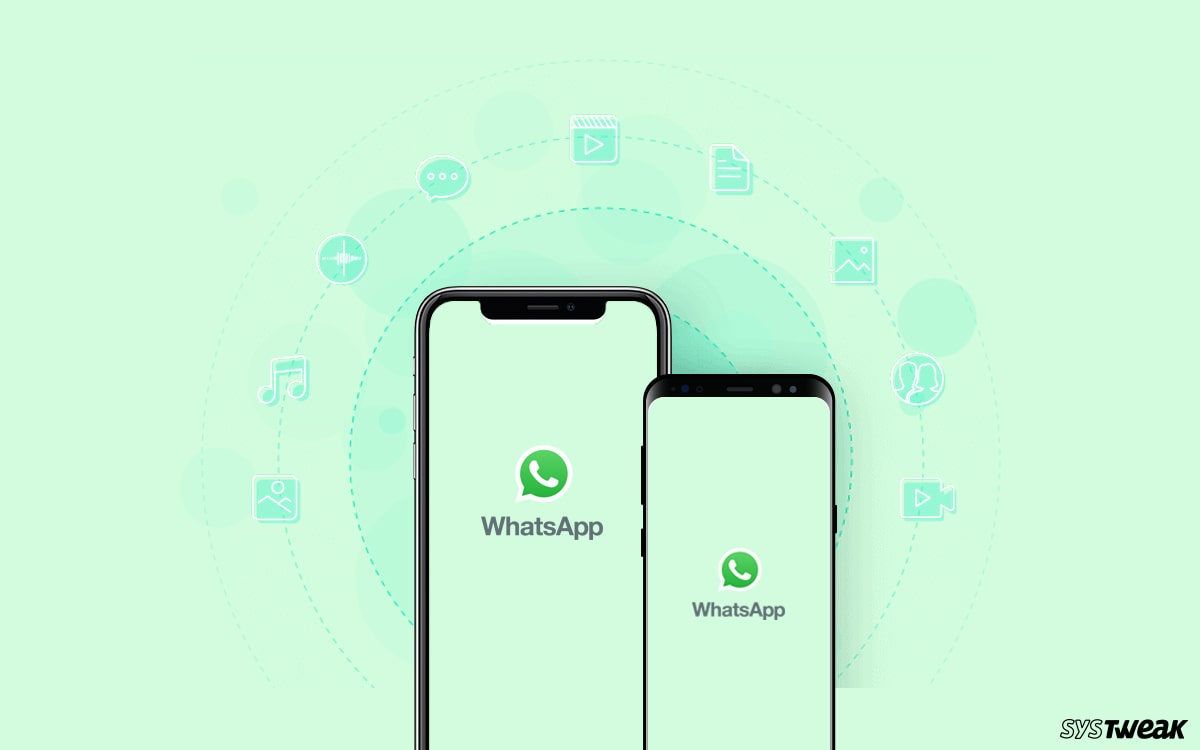 ???? ▷ Cara Mentransfer Obrolan WhatsApp Dari Android ke iPhone » ✅