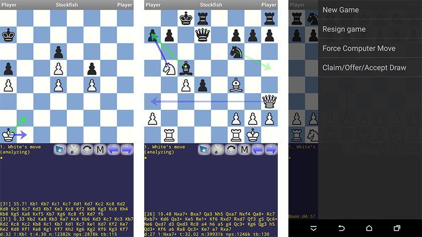 """droidfish est l'un des meilleurs jeux d'échecs """"width ="""" 840 """"height ="""" 473"""