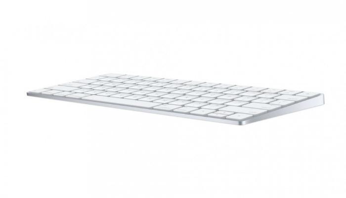 Apple        Simsiz TV klaviaturası