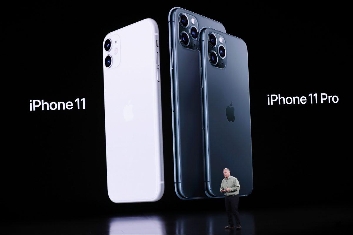 iPhone 11 - Tanggal rilis, harga UK, spesifikasi dan ...