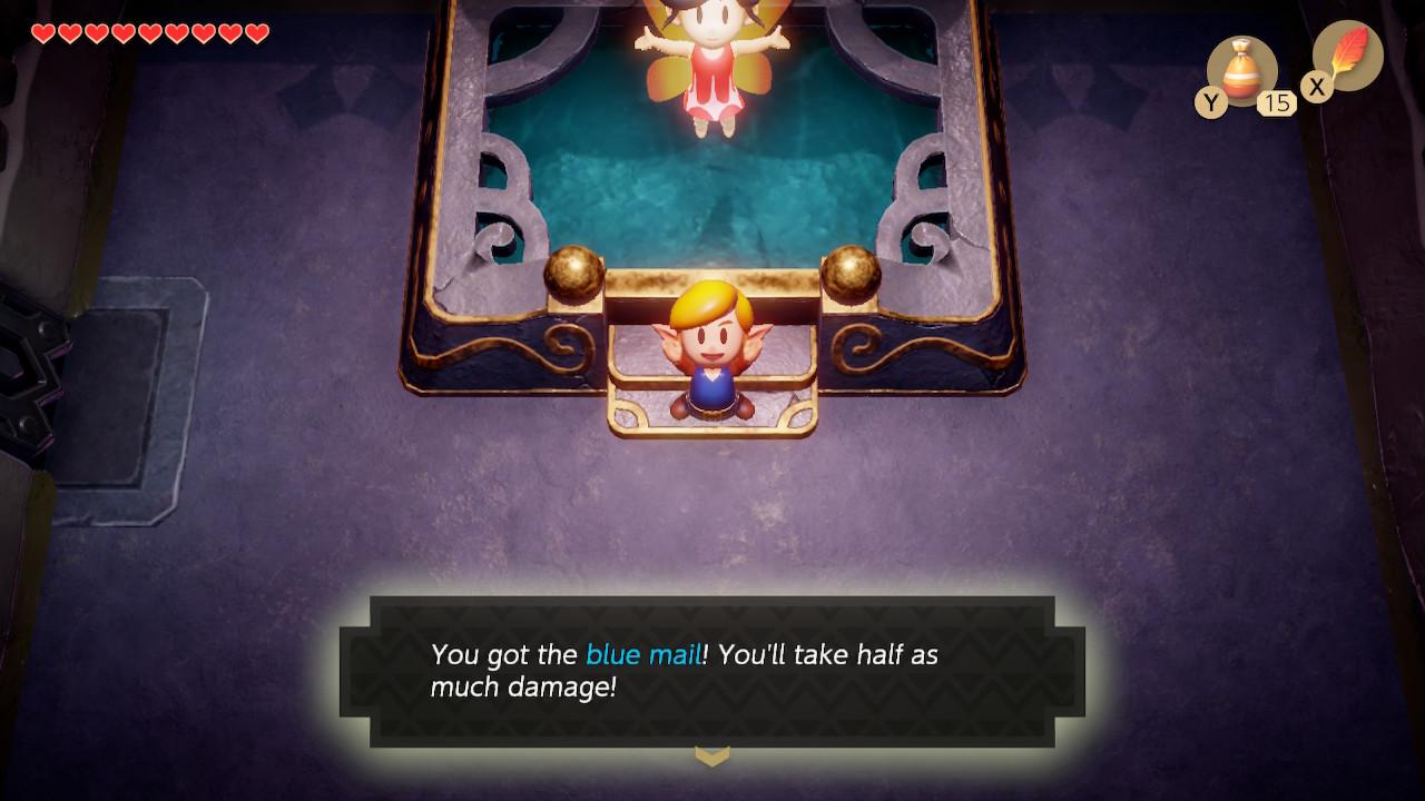 Legend of Zelda: Kebangkitan Tautan - Cara Membuka Kunci ...