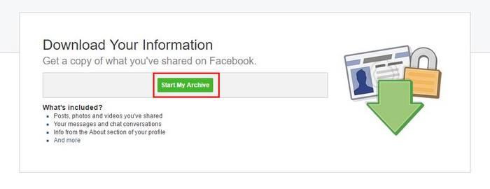 facebook-start-my-arxiv