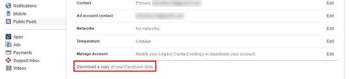 facebook-all-data