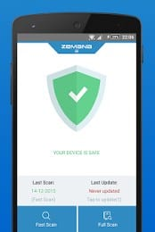 Hapus Hidden Keyloggers dari Android Anda